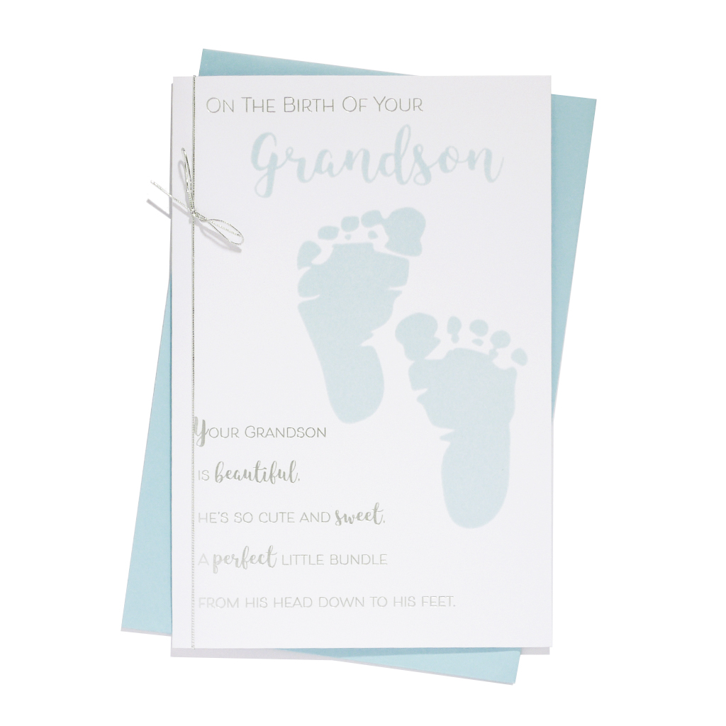6pk Cards C75 Birth To Grandparents