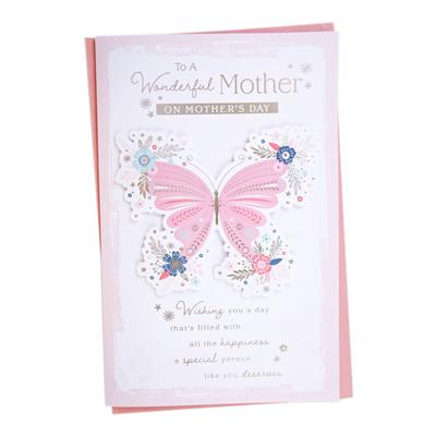 6pk Cards C375 Mother