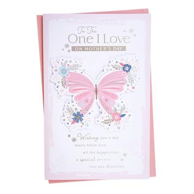 6pk Cards C375 One I Love