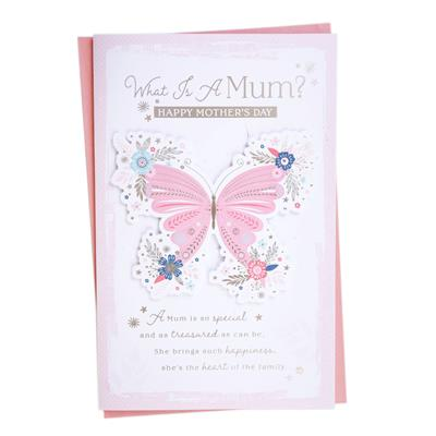 6pk Cards C375 What Is A Mum?
